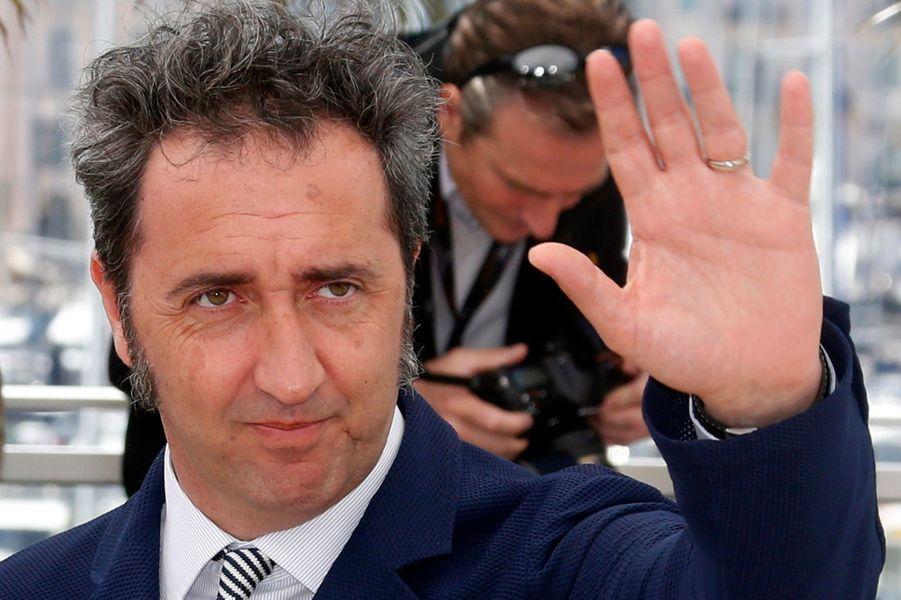 """Présenté à Cannes, son dernier film """"La Grande Bellezza"""" est pressenti pour l'Oscar du meilleur film en langue étrangère."""