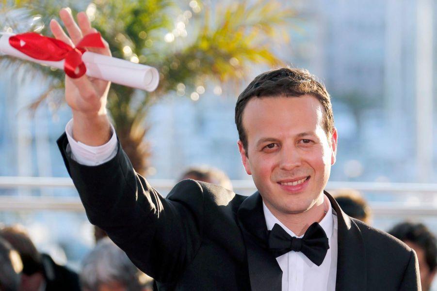 """Prix de la mise en scène cette année à Cannes pour """"Heli""""."""