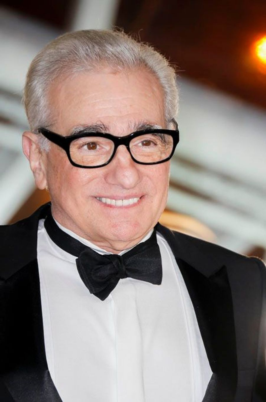 Martin Scorsese, le président du jury