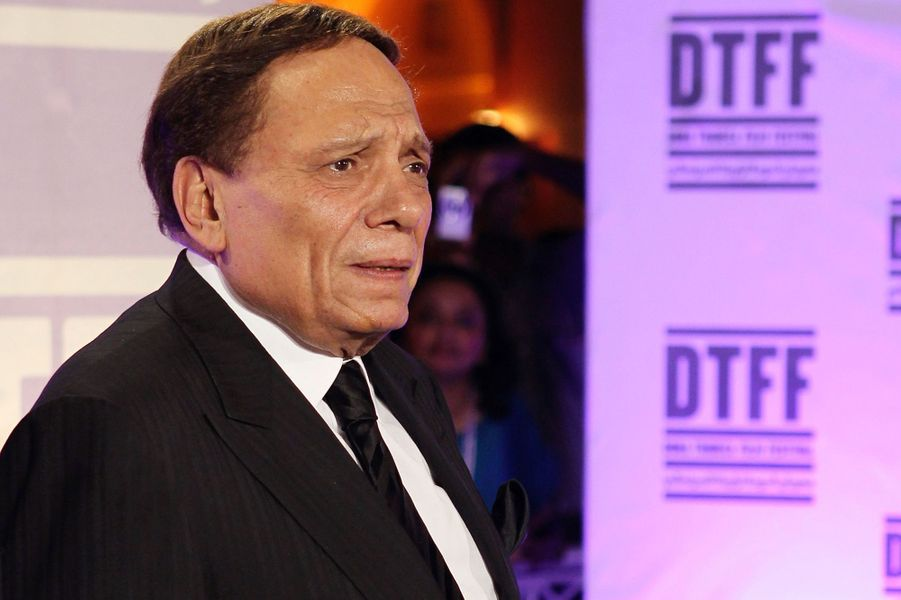 Vendredi 5 : Cérémonie d'ouverture, hommage à l'acteur égyptien Adel Imam et projection d'«Une merveilleuse histoire de temps»
