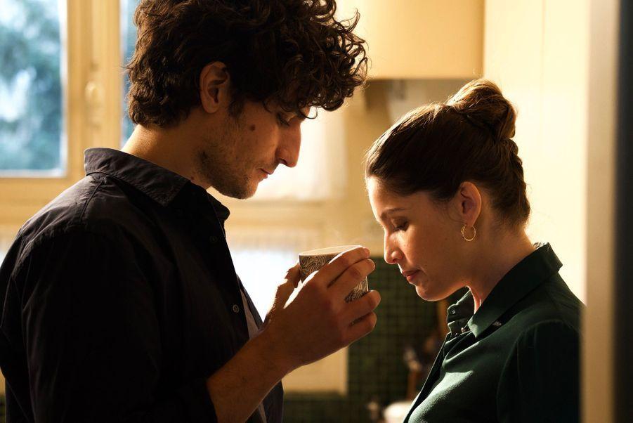 Mariés depuis 2017, Laetitia Casta et Louis Garrel se sont partagé l'affiche pour la toute première fois dans la dernière réalisation de l'acteur, «L'Homme fidèle».