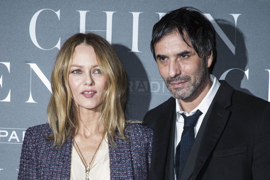 Mariés depuis 2018,Vanessa Paradis et Samuel Benchetrit ont collaboré ensemble dans la dernière réalisation de l'acteur, «Chien».