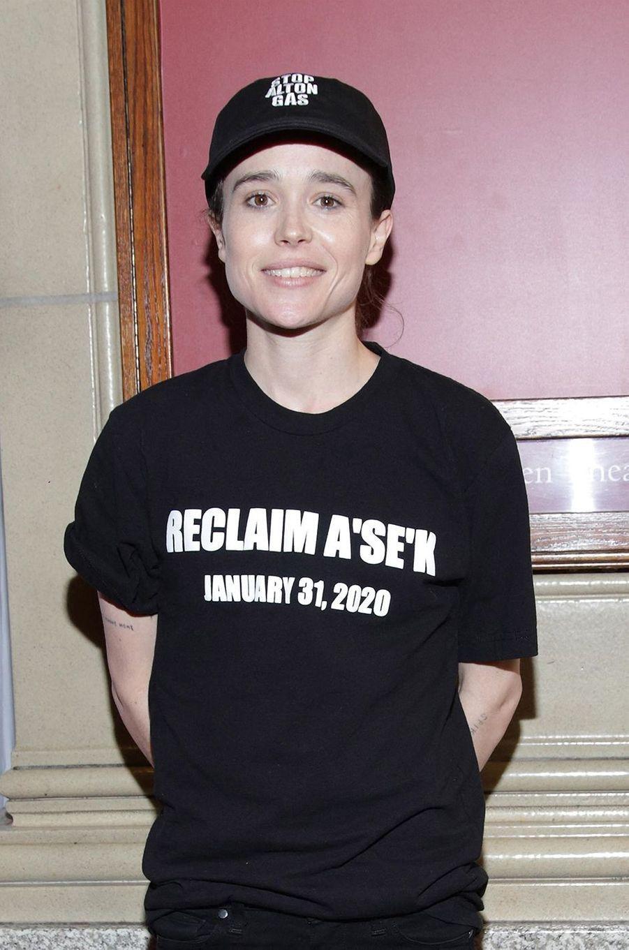 Ellen Page devient Elliot Page : l'acteur canadien a annoncé en décembre 2020 sa nouvelle identité.«J'aime être trans. Et j'aime être queer. Et plus j'embrasse qui je suis, plus je rêve, plus mon coeur grossit et plus je m'épanouis», a-t-il notamment dit, promettant d'oeuvrer «sans relâche pour un monde plus inclusif et empathique».