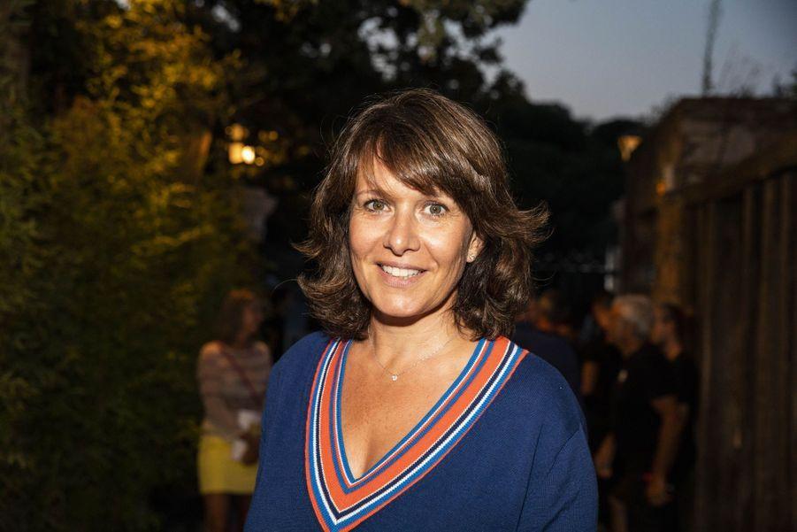 Carole Rousseau, 52 ans en 2019