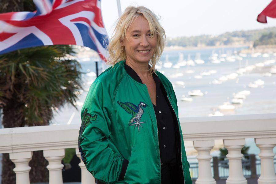 Emmanuelle Bercot, 52 ans en 2019