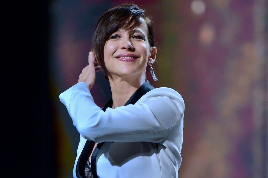 Sophie Marceau, 53 ans en 2019