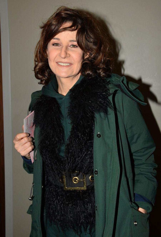 Valérie Lemercier, 55 ans en 2019