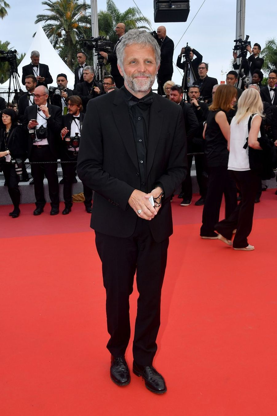 Stephane Guillon à Cannes, le 24 mai 2019