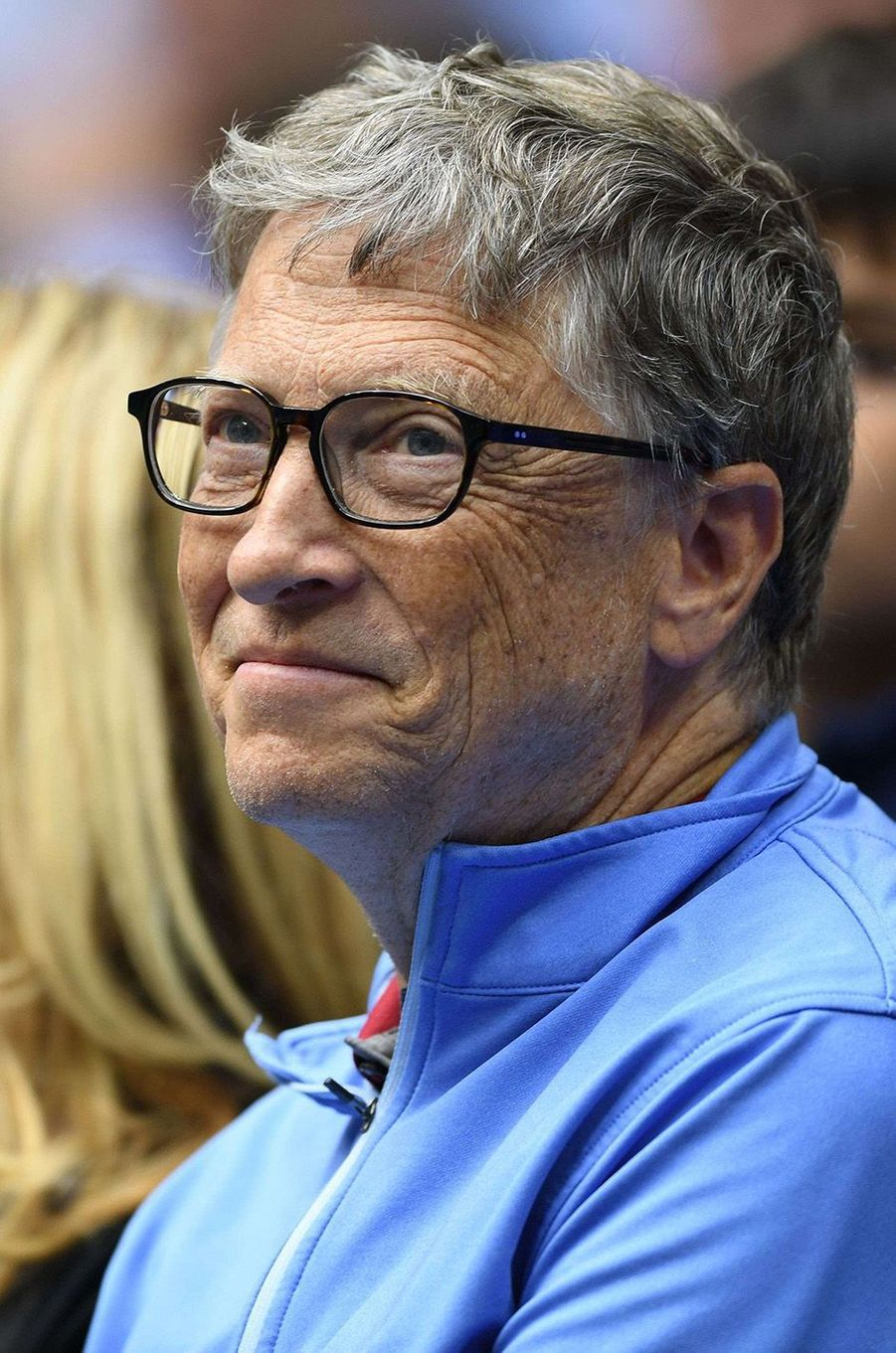 Bill Gates touche 8 millions de dollars par jour.