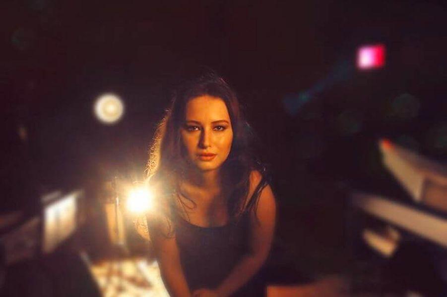 Alexia Maier, le parfait sosie de Jennifer Lawrence