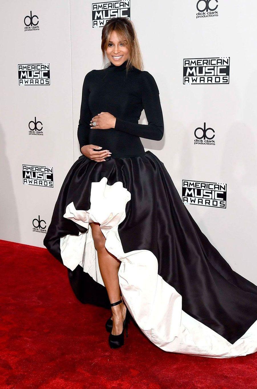 Ciaraaux American Music Awards