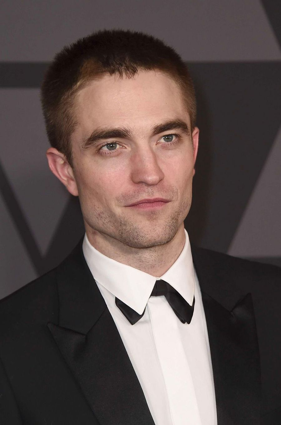 Robert Pattinson aux Governors Awards à Los Angeles, samedi 11 novembre
