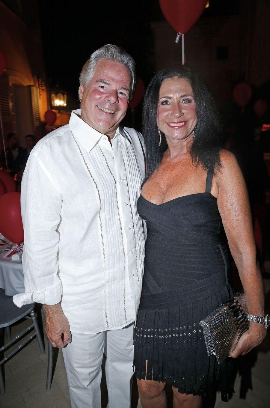 Richard et Donna Soloway.