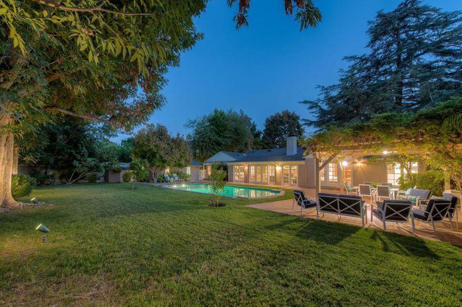Le ranch de Leonardo DiCaprio en Californie
