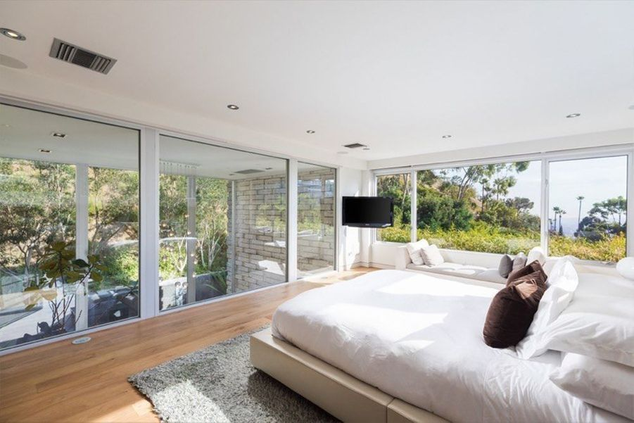 Alex Rodriguez a mis en vente en mars 2019 sa villa de Sunset Strip pour 5,2 millions de dollars. L'année dernière, il en réclamait 6,5 millions.