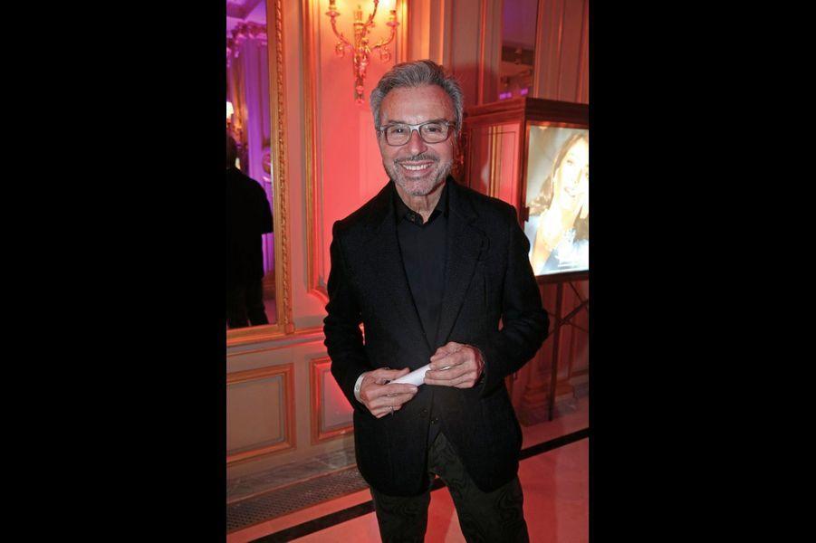 Olivier Echaudemaison.