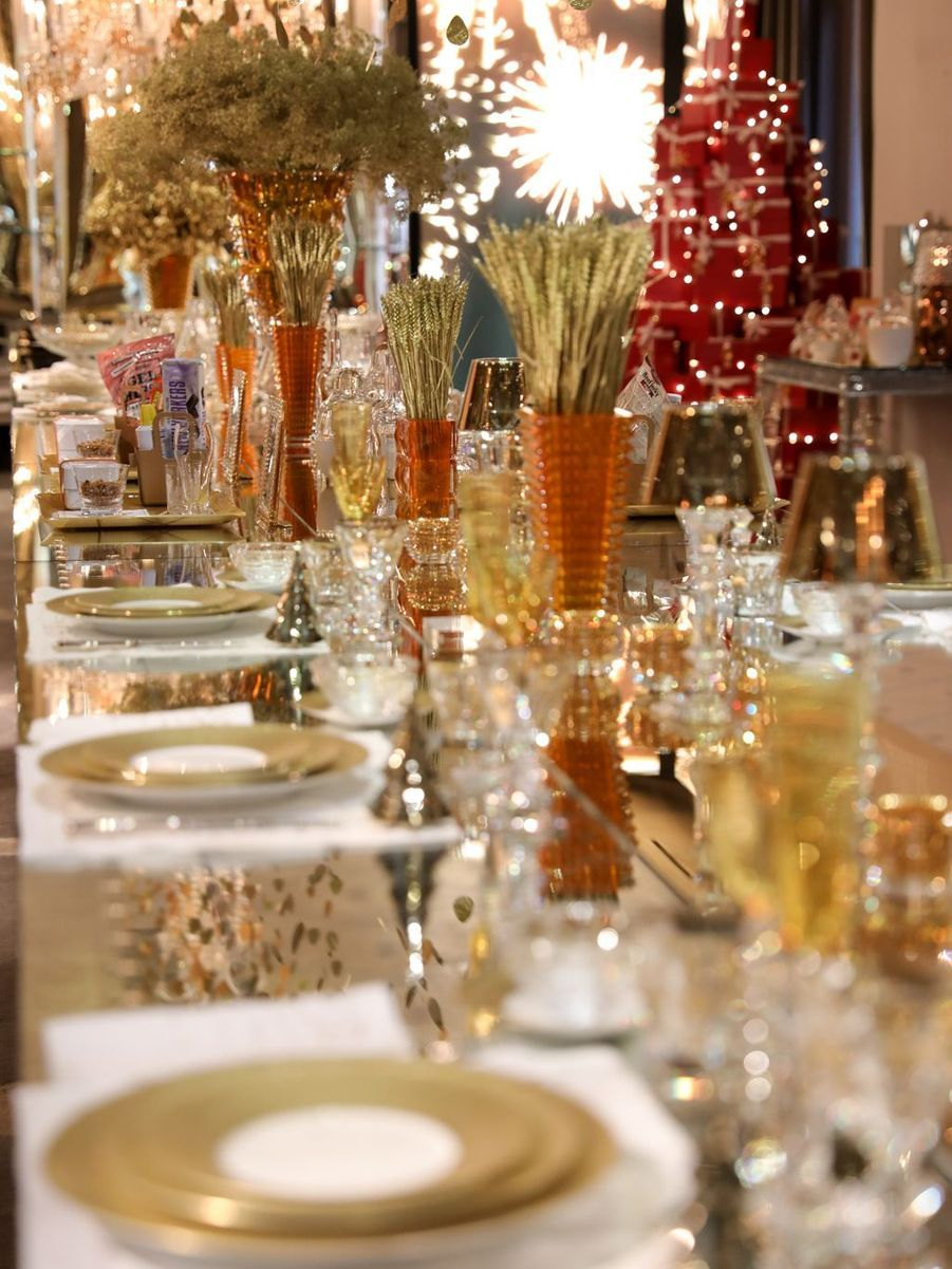 Des collections qui mêlent à la fois modernité et tradition dans l'esprit cher à la marque de luxe