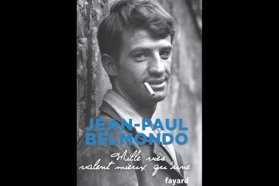 «Mille vies valent mieux qu'une» et «Belmondo pour Belmondo», de Jean-Paul Belmondo, éd. Fayard.