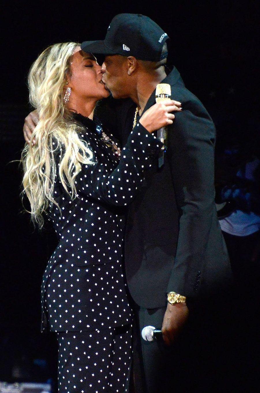Beyoncé et Jay Z se sont mariés en 2008