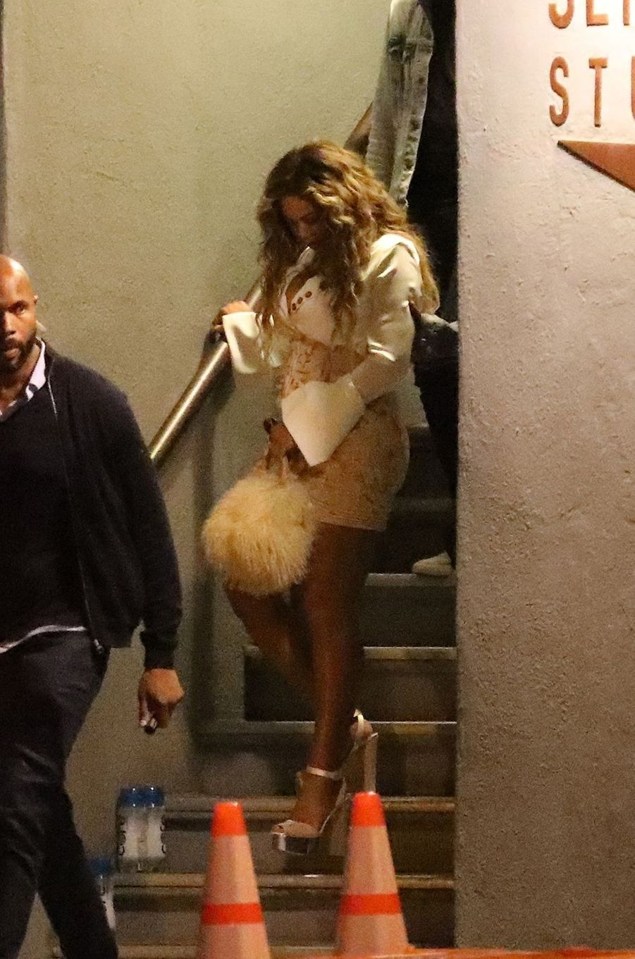 Beyoncé et Jay-Z : leur première sortie depuis la naissance des jumeaux