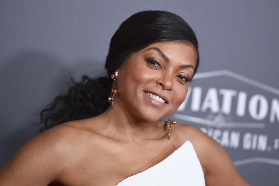 Taraji P. Henson aux Hollywood Film Awards