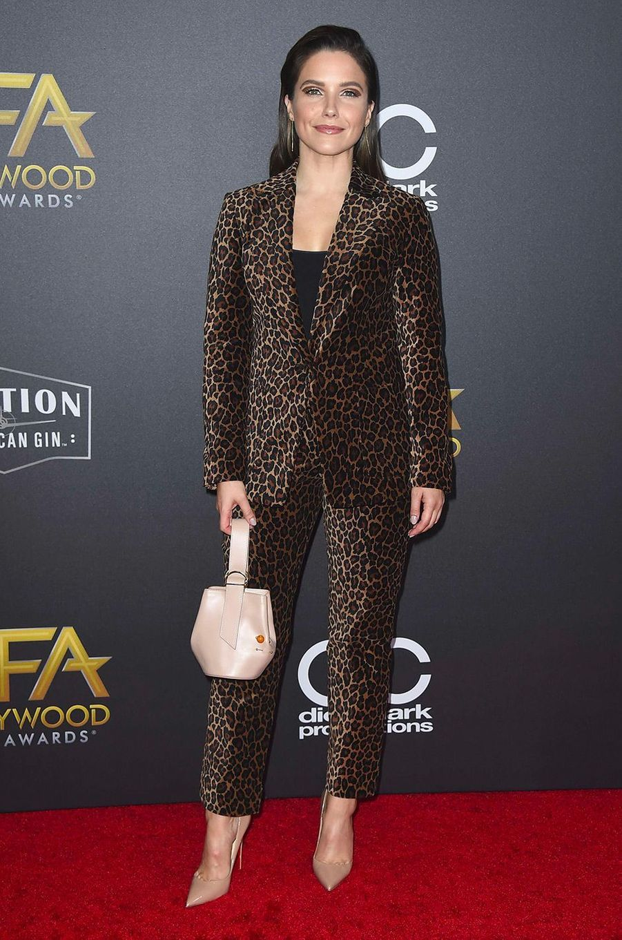 Sophia Bush aux Hollywood Film Awards