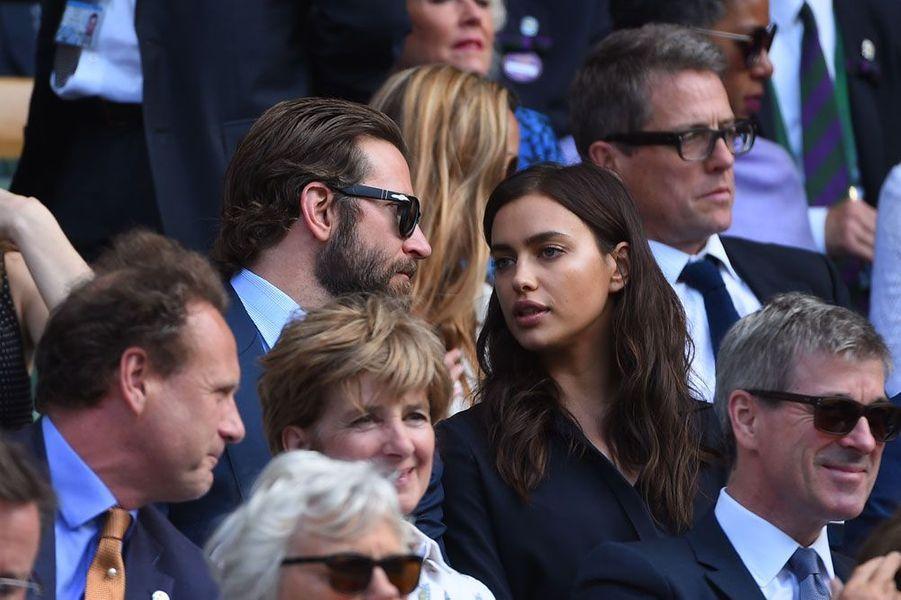 Bradley Cooper Irina Shayk, une incroyable histoire d'amour