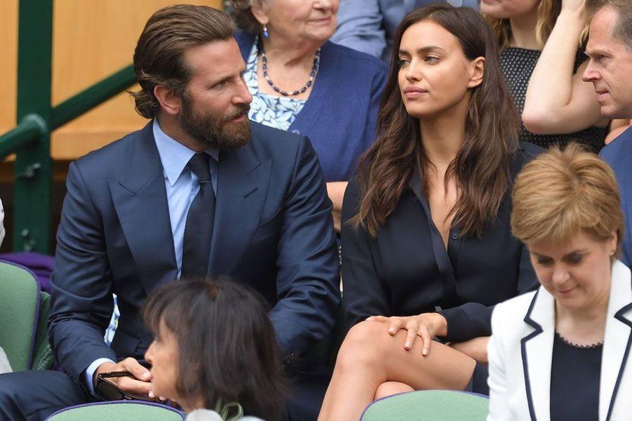 Bradley Cooper Irina Shayk ne se sont jamais séparés depuis leur rencontre