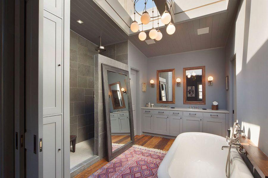 Maison de Bradley Cooper à New York (13,5 millions de dollars)