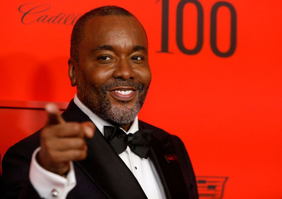 Lee Daniels au Time 100 Gala à New York le 23 avril 2019