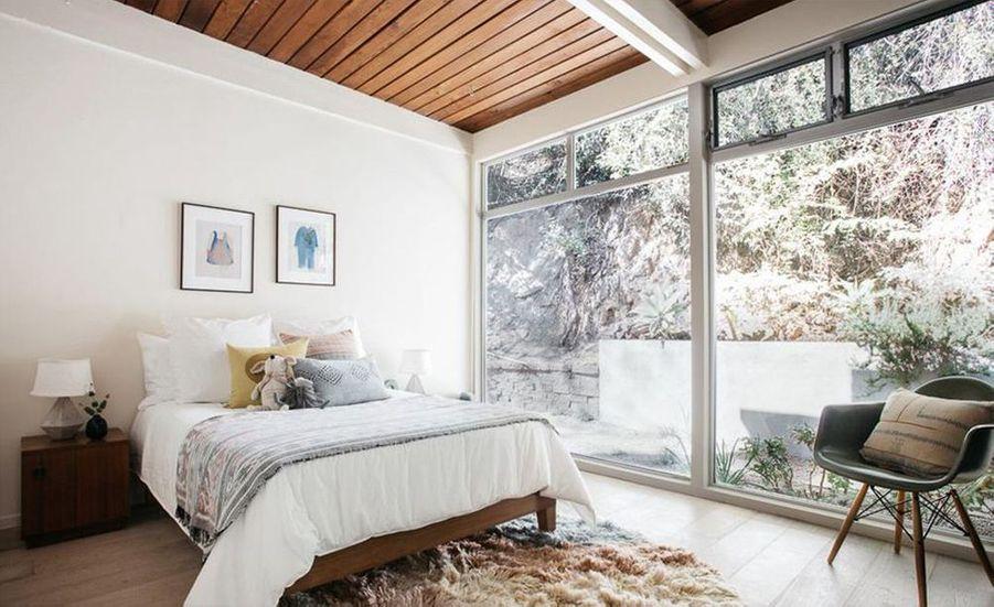 Brie Larson vend sa maison située dans le quartier deLaurel Canyon à Los Angeles