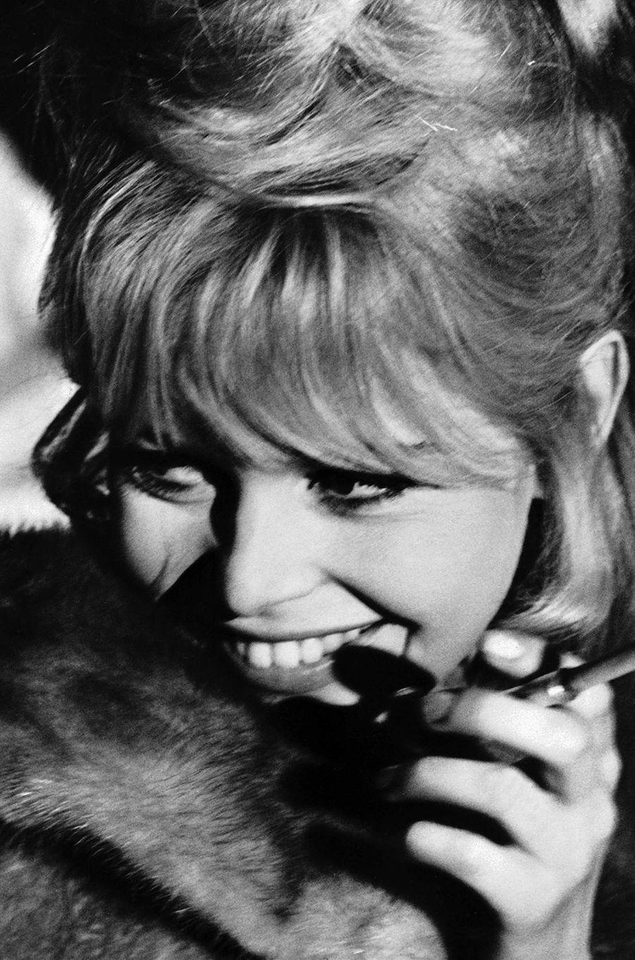Brigitte Bardot : ses photos quand elle était jeune.