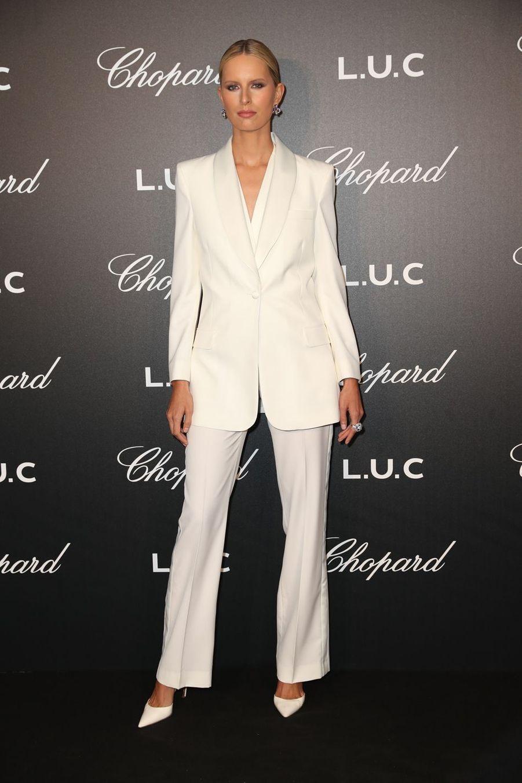 Karolina Kurkovaà Cannes, le 21 mai 2019