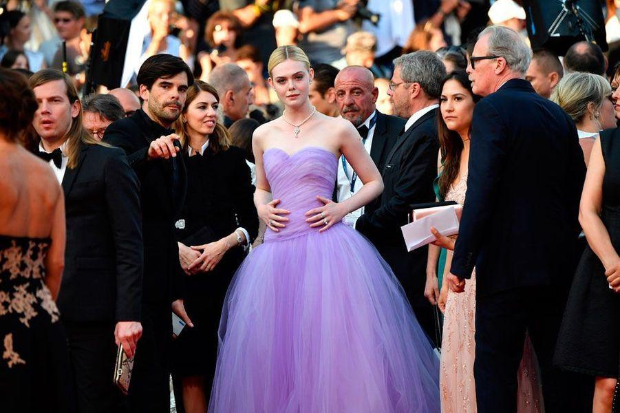 """Le casting du film """"Les Proies"""""""