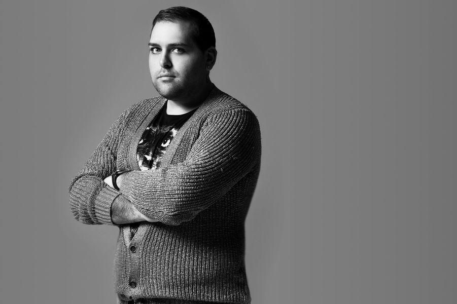Ali Karoui, le couturier qui aime VRAIMENT les femmes