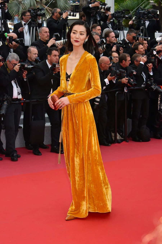 Cannes 2018: les pires looks du Festival