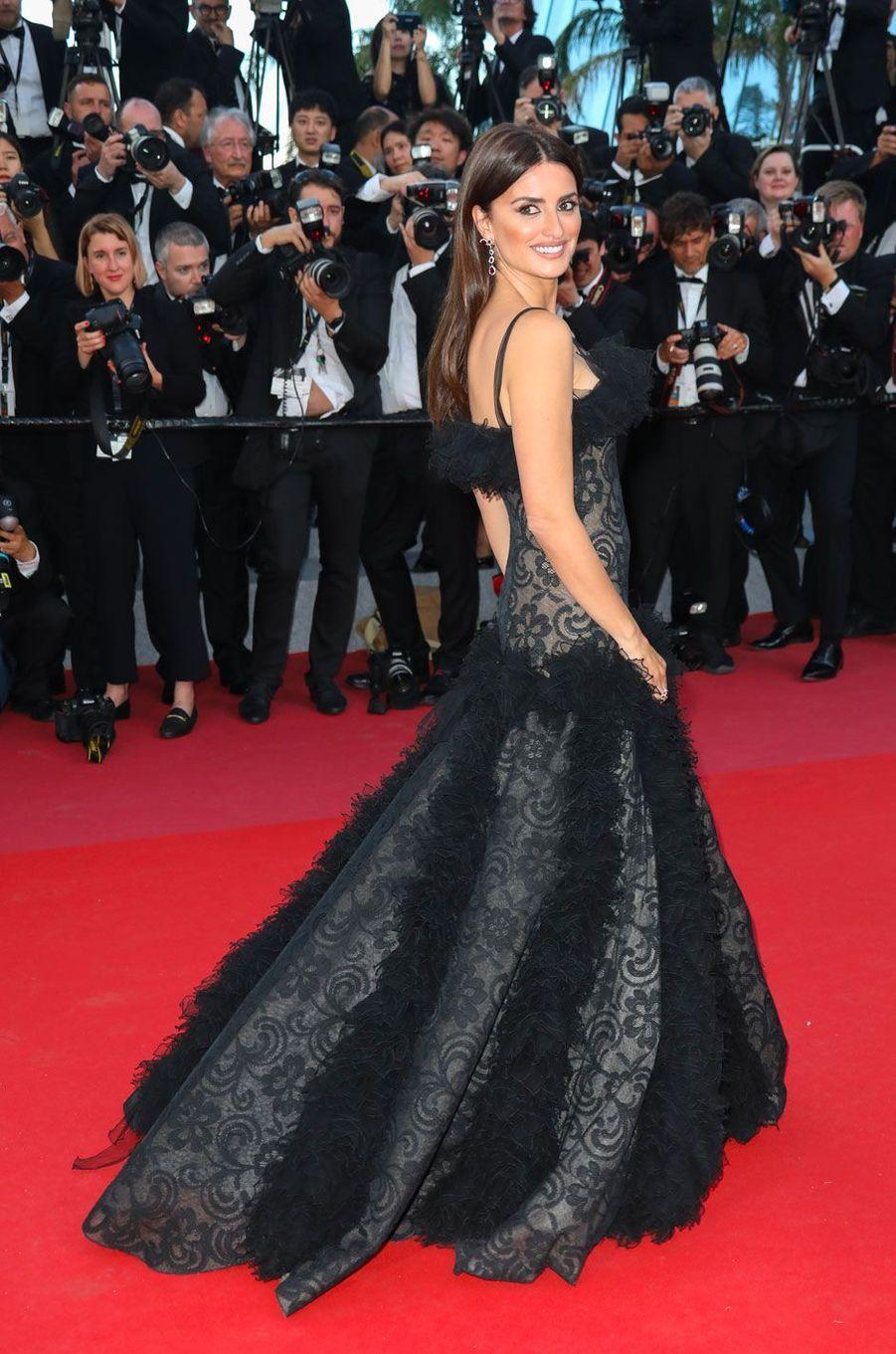 Penélope Cruz en Chanel