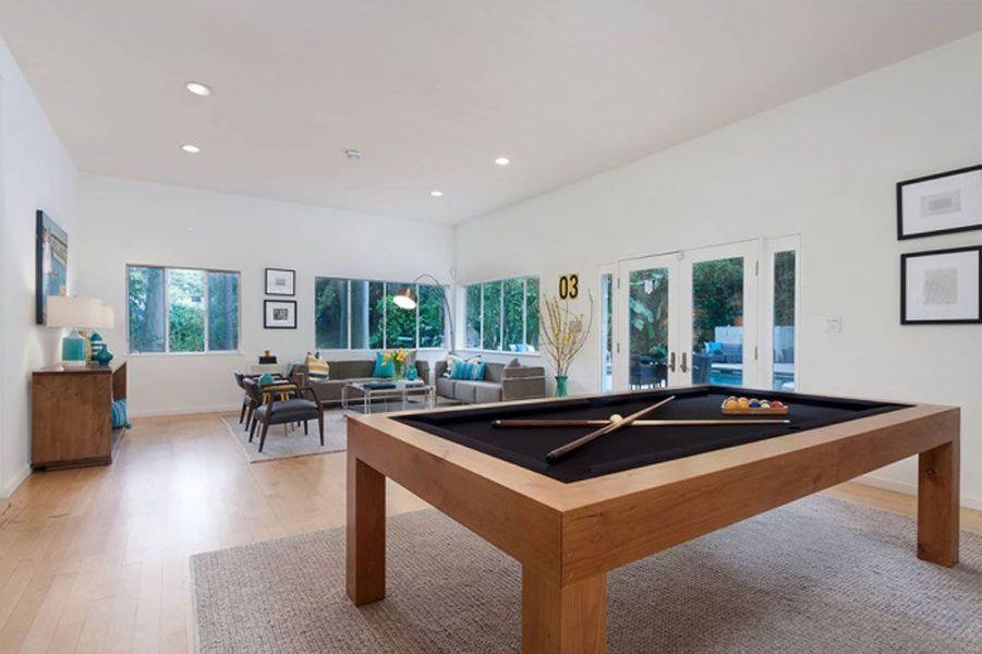 La maison de Jared Leto est en vente