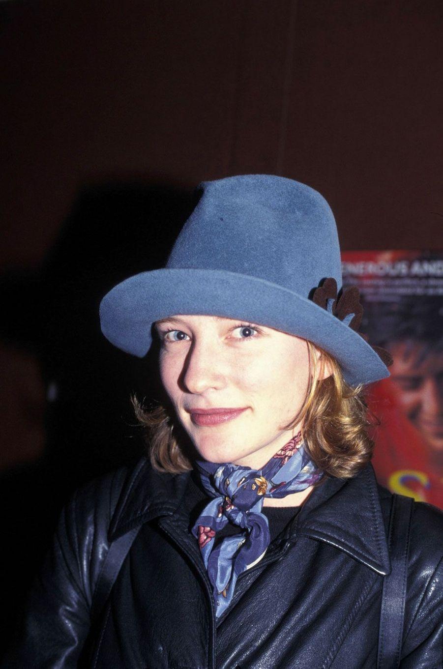 Cate Blanchett en 1997
