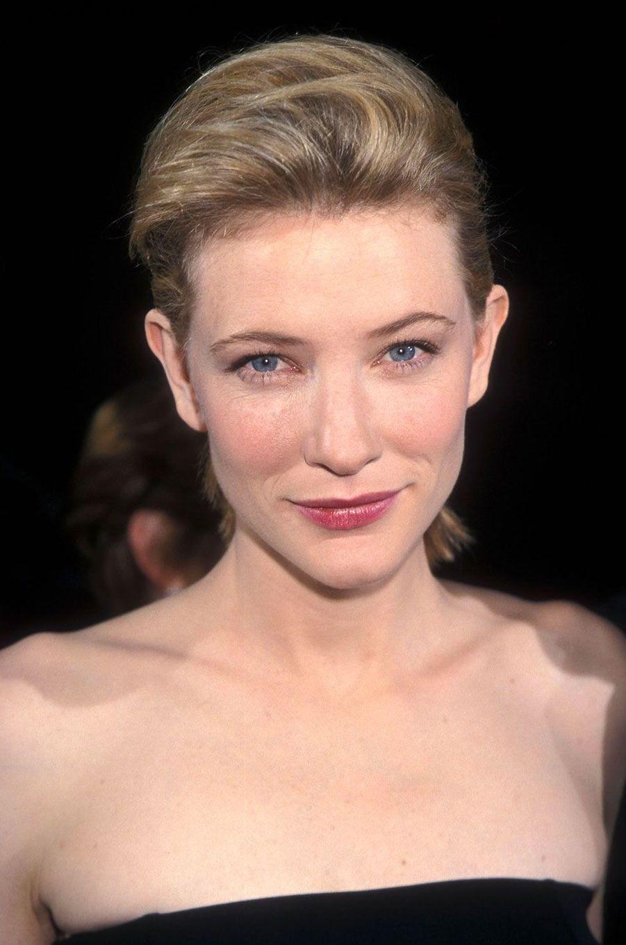 Cate Blanchett en 1998