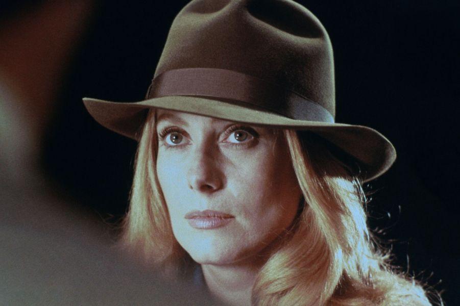 Catherine Deneuve en 1979