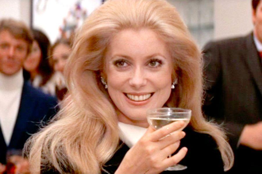 Catherine Deneuve en 1969