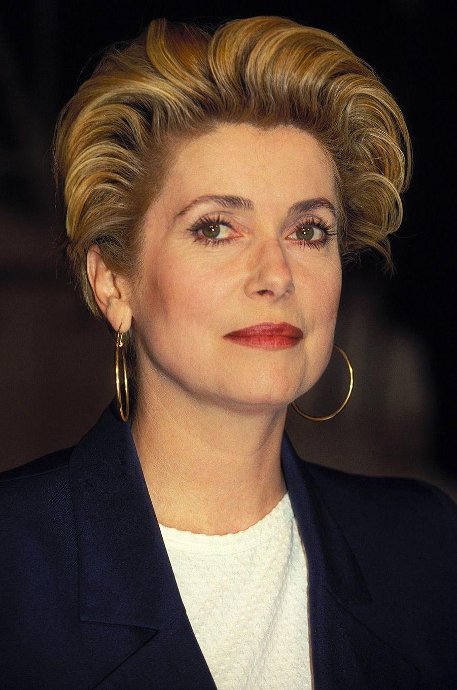 Catherine Deneuve en 1994