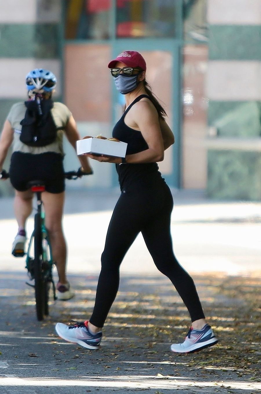 Jennifer Garnerà Los Angeles le 17 mai 2020
