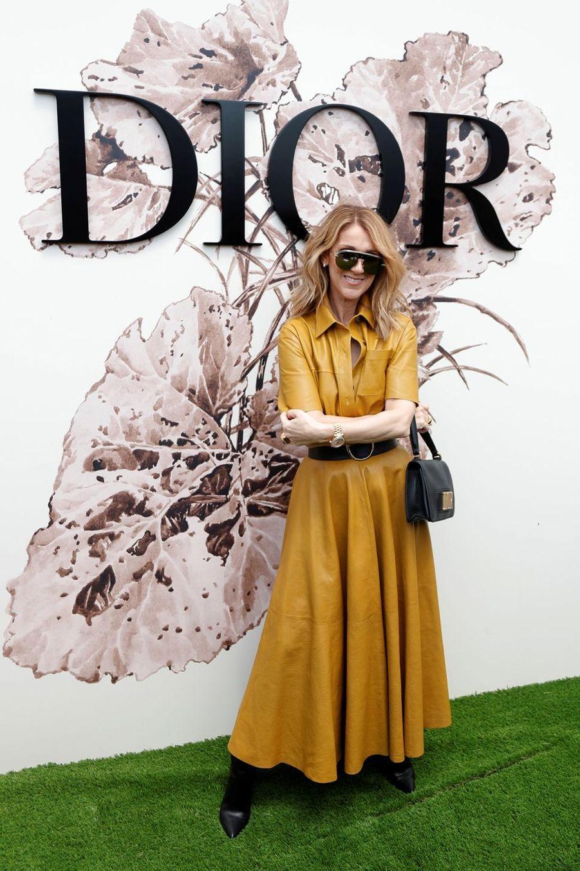 Céline Dion à Paris, le 3 juillet 2017