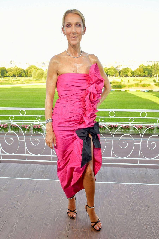Céline Dion à Paris, le 29 juin 2019