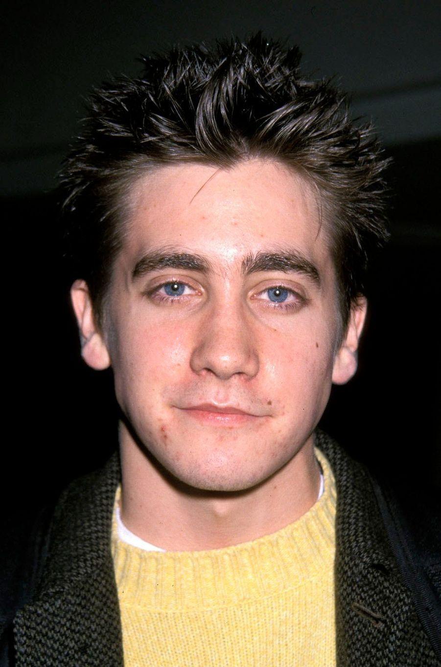 Jake Gyllenhaal en 1999.