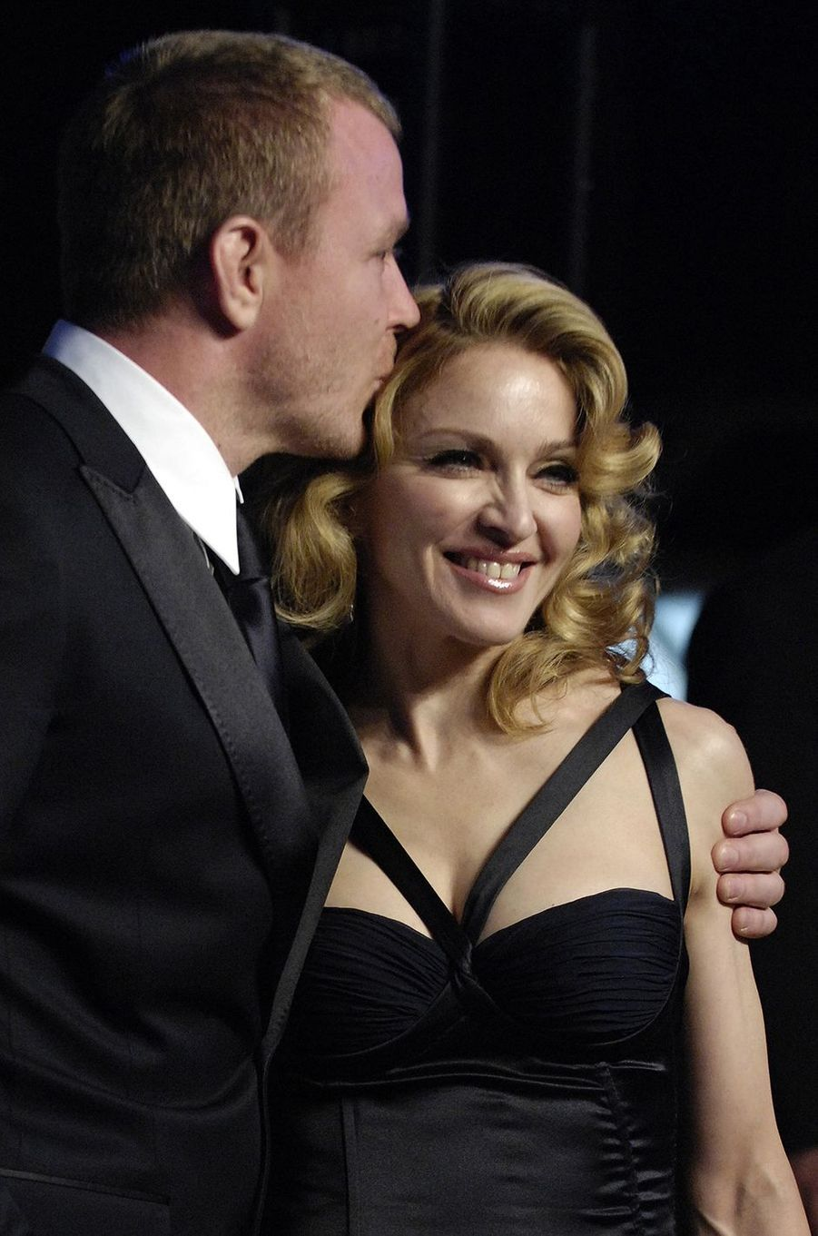 Madonna et Guy Ritchie (1998-2008)