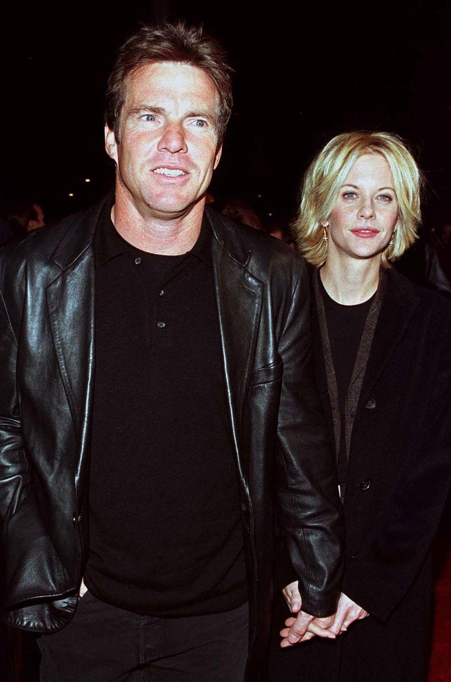 Meg Ryan et Dennis Quaid (1991-2001)