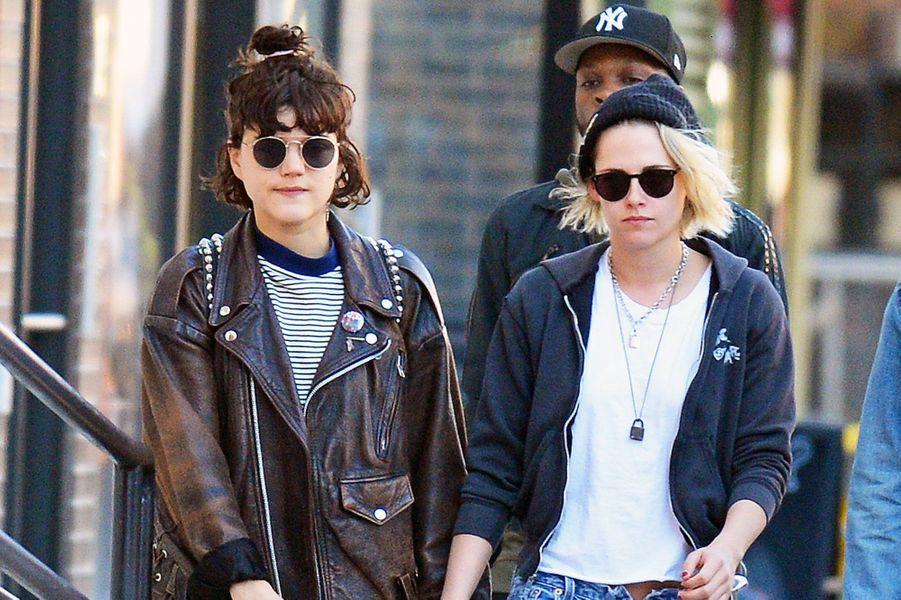 Kristen Stewart et SokoLes deux actrices se sont séparées alors que Kristen Stewart succombait de nouveau au charme de son ex, Alicia Cargile, au Festival de Cannes.